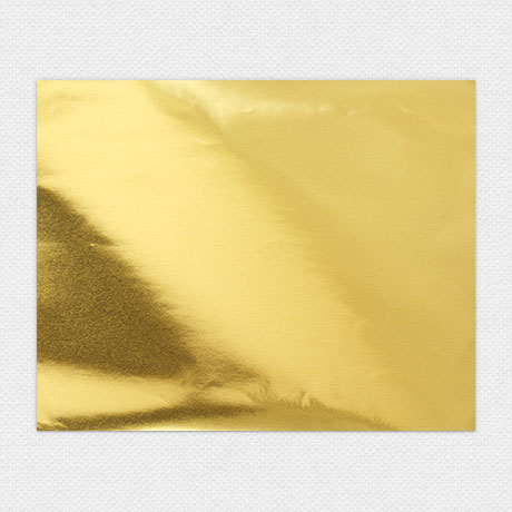 Photo of Gold Foil Sheet