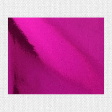 Photo of Fuchsia Foil Sheet