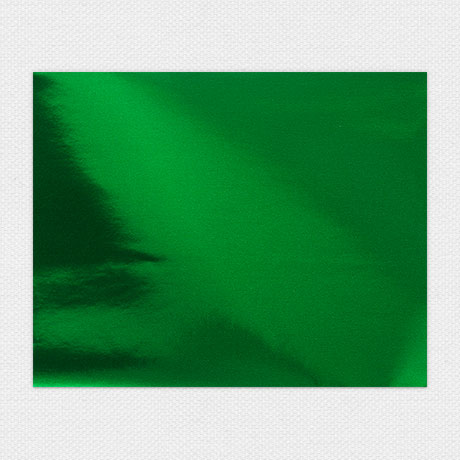 Photo of Green Foil Sheet